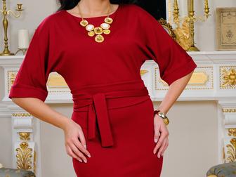 Уникальное foto  Красивые качественные платья любых размеров 38928552 в Казани
