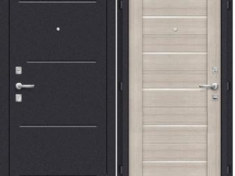 Скачать бесплатно foto  Двери Оптим с отличной шумоизоляцией 38996196 в Москве