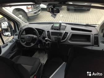Просмотреть фотографию  Форд Транзит,продажа маршрутных такси,туристы,межгород 39214213 в Москве