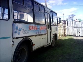 Скачать фотографию  Автобус паз 2009 г 39218641 в Стерлитамаке