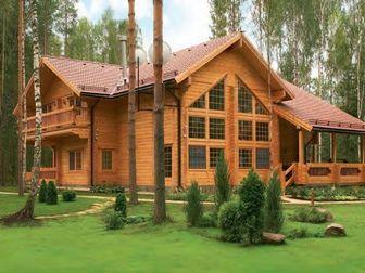 Увидеть foto  Строительство деревянных домов 39296092 в Москве