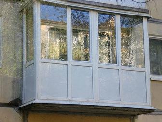 Уникальное фото  Теплый балкон под ключ | Цены на утепление лоджий, 39342036 в Москве