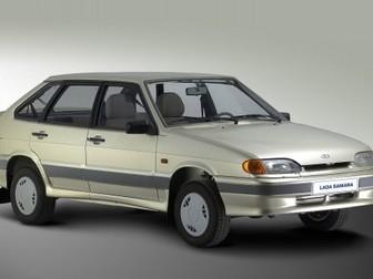 Уникальное foto  Аренда автомобилей ВАЗ-2114 без водителя в Москве, 39451657 в Москве