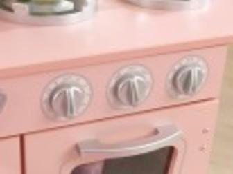 Новое изображение  Детские игровые кухни 39533331 в Москве