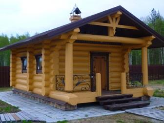 Новое foto  Продам срубы бани 39628157 в Архангельске