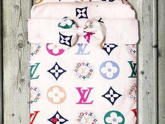 Просмотреть foto  Конверты на выписку для новорожденных Futurmama 39647063 в Твери