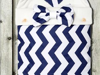 Увидеть фото  Конверты на выписку для новорожденных, более 1000 наименований в одном магазине, Торговая марка Futurmama 39688241 в Москве