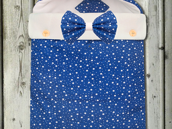 Уникальное foto  Конверты на выписку для новорожденных, более 1000 наименований в одном магазине, Торговая марка Futurmama 39688241 в Москве