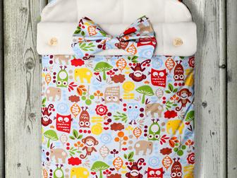 Новое foto  Конверты на выписку для новорожденных, более 1000 наименований в одном магазине, Торговая марка Futurmama 39688241 в Москве