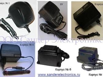 Смотреть фотографию  Зарядное устройство для весов, блок питания для весов 40853596 в Москве