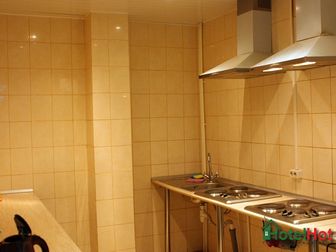Уникальное фотографию  Сдам койко место в хостеле от собственника у м, Выхино 43900330 в Москве