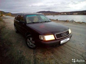 1986 г, в, по документам, по факту Audi 100 c4 V6 2, 6 ABC,  150л, с, 1993г,авто в хорошем состоянии,новые передние аморты,рычаги,тормозные диски,колодки,ремень в Кургане