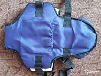 новый рюкзак кенгуру Лежим и сидимСостояние: Новый в Кургане