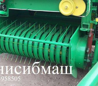 Фотография в Сельхозтехника Пресс-подборщик Запасные части для пресс подборщиков рулонных в Кургане 0
