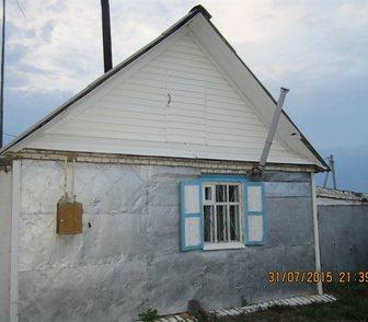 Фото в Недвижимость Продажа домов Продам дом , 40 м2, блочный, 2 комнаты+ кухня в Кургане 670000