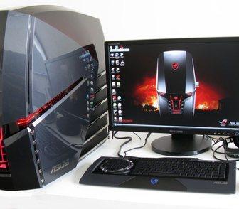 Фото в   ремонт компьютеров, любой сложности запчасти в Кургане 200