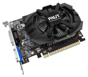 Изображение в   Продам новую Видеокарту Palit PCI-E PA-GT740-1GD3 в Новосибирске 8027