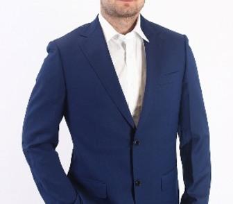 Фото в   Модный мужской пиджак - самый стильный элемент в Новосибирске 650