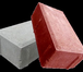 Foto в Строительство и ремонт Строительные материалы Тротуарная плитка Брусчатка (кирпичик)вибропрессованн в Кургане 500