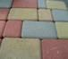 Foto в Строительство и ремонт Строительные материалы Тротуарная плитка Русто Старинный город в Кургане 480