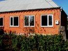 Фото в   Дом новый, в центре станицы, шлакоблочный, в Курганинске 1300000