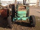 Скачать бесплатно фото Спецтехника продам трактор ЮМЗ 32649486 в Курске