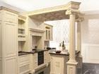 Просмотреть изображение  Кухни от фабрики ЗОВ МЕБЕЛЬ 35043493 в Курске