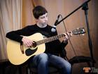 Скачать бесплатно фото  Игра на гитаре обучение для детей 38367285 в Курске