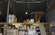 Продам складское помещение 825 м