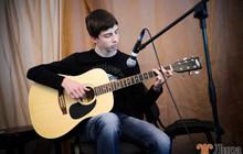 Игра на гитаре обучение для детей