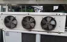 Воздухоохладители (испарители)