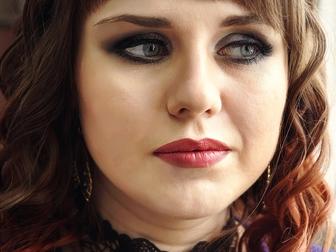 Увидеть foto Свадебные прически Причёски для любого торжества и макияж 21287476 в Курске