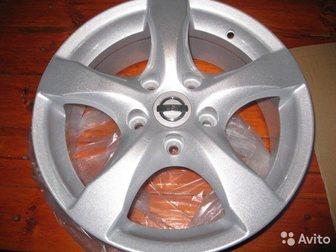 Скачать foto  продаю литой диск 32952183 в Железногорске