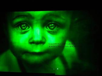 Скачать бесплатно изображение Организация праздников Рисунок светом в Курске 34663387 в Курске