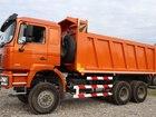 Скачать фотографию Самосвал Самосвал SHACMAN SX3255DR385, 6х6 47947847 в Кызыле