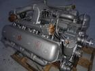 Скачать foto Автозапчасти Двигатель ЯМЗ 238НД3 с Гос резерва 54036357 в Кызыле