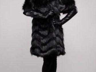 Свежее изображение Женская одежда Верхняя одежда от производителя Ghazel 33948868 в Кызыле