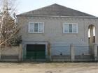 Фото в Недвижимость Продажа домов Продается жилой двухэтажный дом с земельным в Лабинске 5000000