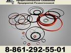 Уникальное foto  Кольца резиновые круглые 34422233 в Лабинске