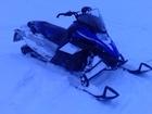 Фото в   Снегоход Yamaha Nytro 2012г.   Пробег 2500 в Лабытнанги 410000