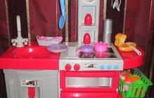 Продам кухню игральную детскую
