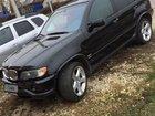 BMW X5 4.6AT, 2002, 268000км
