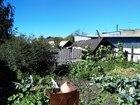 Скачать фото Дома Продам дом с земельным участком 6 соток  47296564 в Ленинск-Кузнецком