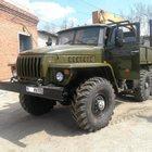 Продам бортовой Урал 4320