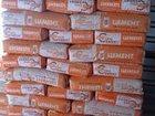 Скачать изображение Строительные материалы Цемент пр-во г, Старый Оскол «Евроцемент», по 50 кг, 1000 кг (биг-бег), доставка по городу и району, 33102029 в Льгове