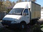 ГАЗ ГАЗель 3302 2.4МТ, 1998, 67000км