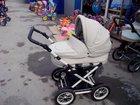 Скачать бесплатно изображение Детские коляски Jedo bartatina ali line 2 в 1 Польша 33840228 в Липецке