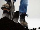 Скачать бесплатно foto  Копка траншей, сливных ям,услуги землекопов 35006142 в Липецке