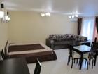 Уникальное foto Аренда жилья Квартира класса Люкс 36875457 в Липецке