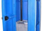 Увидеть фото Мебель для дачи и сада Продажа биотуалетных кабин 38001419 в Липецке
